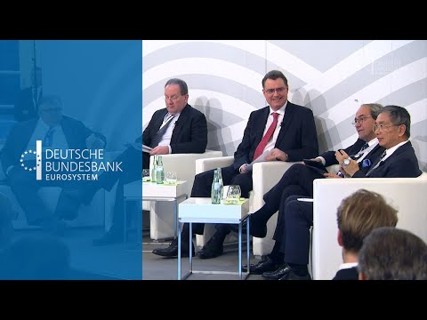 g20finance - Panel discussion