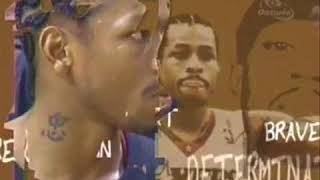 nba xl nam session allen iverson interview 2003 ft 50 cent
