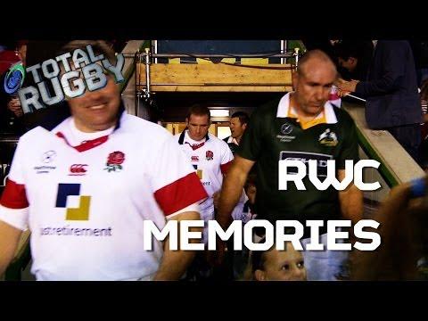 England Legends v Australia Legends