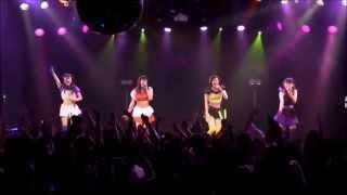 20130825 ステップワンショーケース2013 『Party Rockets VS Dorothy Little Happy 』 パティロケ・チャンネルhttp://www.ustream.tv/recorded/37776211から.