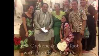 """PAGO PAGO - EFKAS CD 2011 """"Fetalai mai le Alii e"""""""