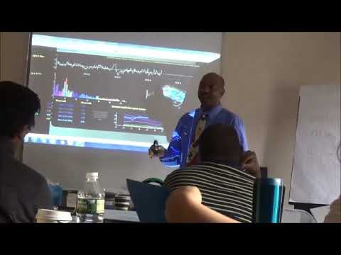 EEG Seminar Recording And Feedback Screens