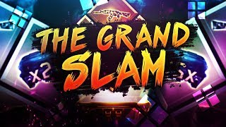 BO3 SnD - The Grand Slam...
