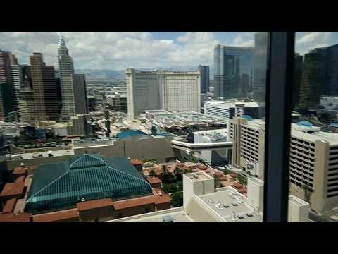 Skylofts at MGM Grand - One Bedroom Loft