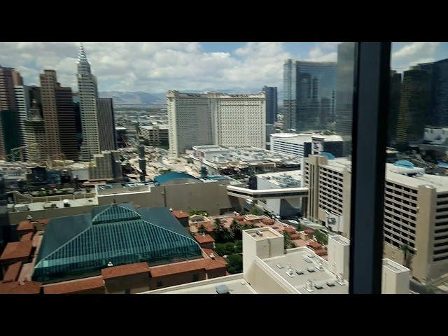 Skylofts at MGM Grand - One Bedroom Loft