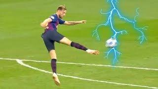 أجمل 10 أهداف مهينة في كرة القدم ....!1 أهداف مذلة جداً