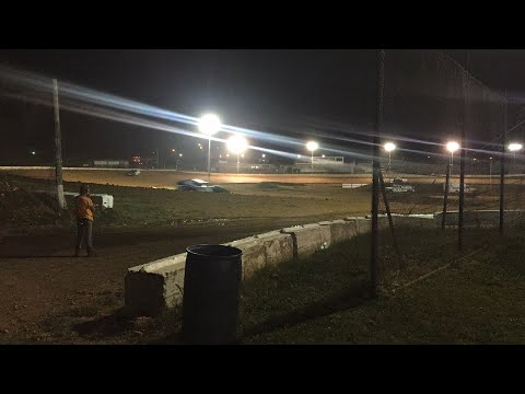 Test and tune at Springfield Raceway
