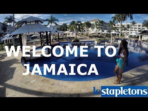 HYATT ZILARA ROSE HALL JAMAICA REVIEW PART 1 (Travel Vlog) - LeStapletons 50