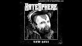 Hatesphere - Head on a Spike