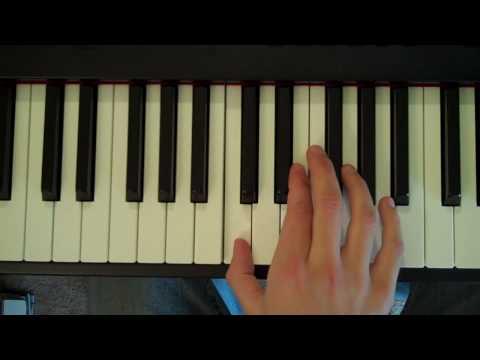 C6 Piano Chord Worshipchords