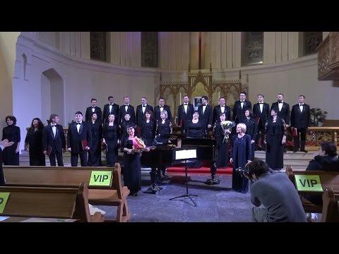 Франц Шуберт - Месса №3 си-бемоль мажор