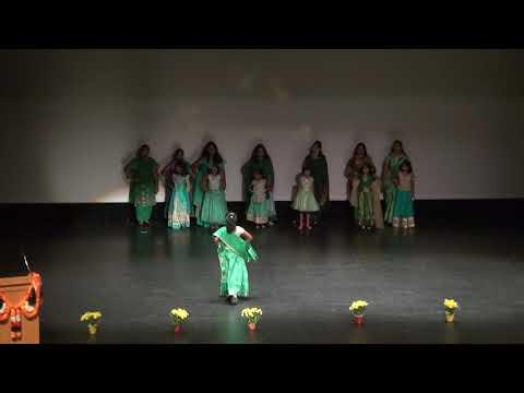 Muthamiz Vizha 2017 - Kalatta