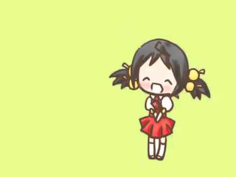 Levan Polkka (Kaai Yuki)