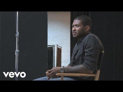 Usher - Usher Talks Justin Bieber