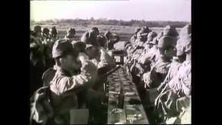 'Последнее Сражение   Война с Японией' Фильм 19 й, Документальный сериал Великая Отечественная война
