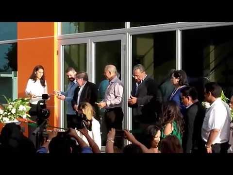 Inauguran primera planta pasteurizadora de huevos en Nicaragua