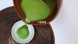 Care sunt efectele consumului de ceai Matcha(Ai putea înlocui cafeaua de dimineaţă cu un ceai verde? Ceaiul matcha are efectul energizant al cofeinei şi beneficiile unui superaliment. Pe lângă antioxidanţi ..., 2016-12-13T14:14:05.000Z)