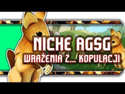 🔥 Niche - A Genetic Survival Game / Wrażenia z... przedłużania gatunku