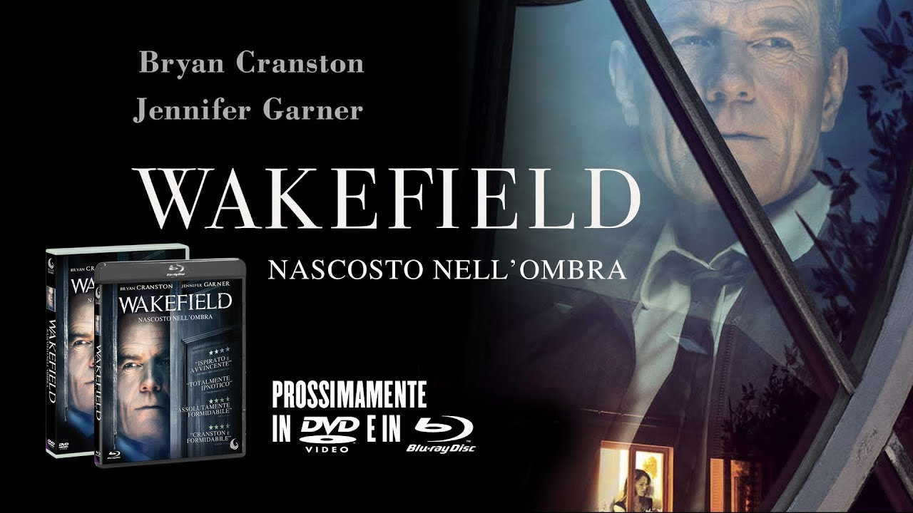 Il Calendario Di Natale Trailer.Wakefield Trailer Ufficiale