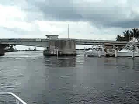 Hillsboro Inlet Pompano Beach DeepSea Offshore Fishing Fleet