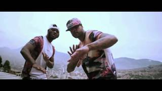 Repeat youtube video Booba feat. Benash - Validée (Clip Officiel)