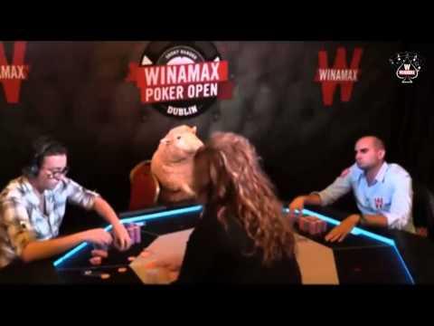 Winamax Poker Open Dublin 2013 Short Handed Table Finale