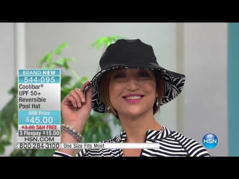 HSN | Coolibar Fashions 05.18.2017 - 09 AM