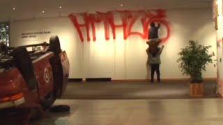 Barry McGee is a Robot - Art Talk - VICE