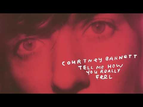 Courtney Barnett - Tell Me How You Really Feel (Full Album Official Audio)