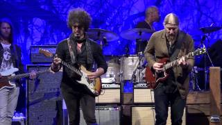 Tedeschi/Trucks w/Doyle Bramhall - Keep On Growing - 5/18/15 - Central Park, NYC thumbnail