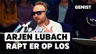 Arjen Lubach: 'Fack die dude, ik bedoel het goed!' | 538Gemist thumbnail