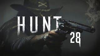 CO ZA FAIL - Hunt Showdown (PL) #28 (Gameplay PL)