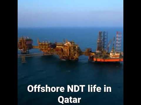 Qatar Offshore Life