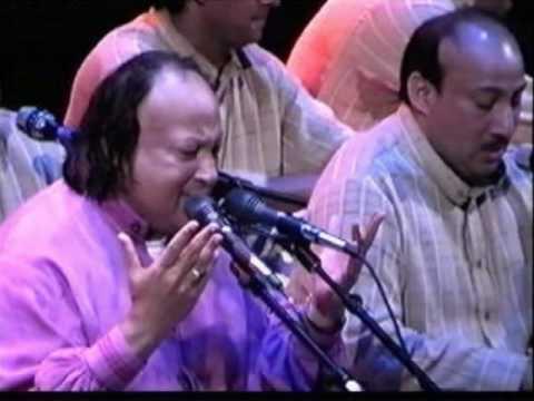 Tum Ek Gorakh Dhanda Ho Full QawwaliNusrat Fateh Ali KhanYouTube