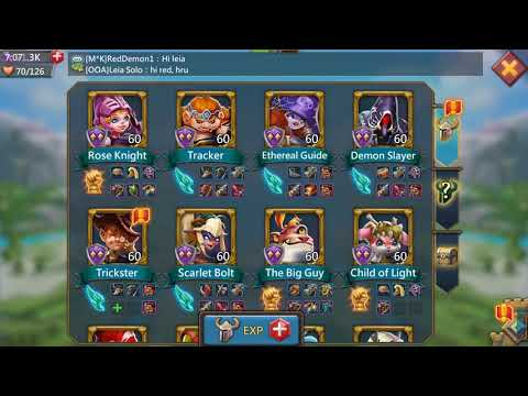 Lords Mobile - How IGG Can Keep the Game Running