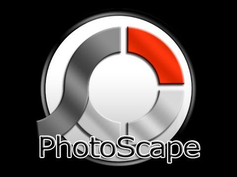 Najjednostavniji Program Za Obradu Fotografija Photoscape