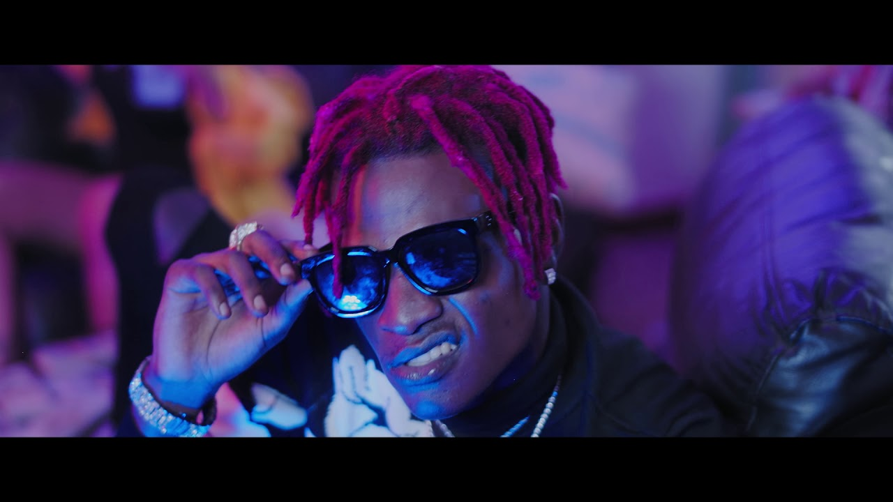 Download NEBWOJOGA By VIP JEMO (OFFICIAL VIDEO)