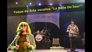 Baixar Toque de Arte vocaliza La Belle de Jour ao vivo!!!