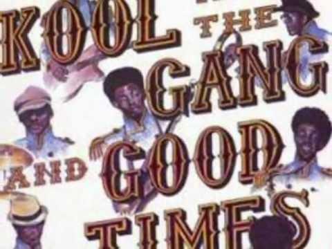 Kool & The Gang - Rated X