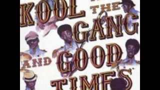 Kool & The Gang - Rated X