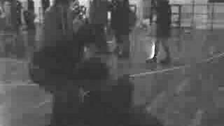 PLU-X: Filmación random nocturna