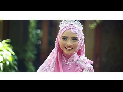 Resepsi Rizky & Fida D'Academy [Wedding Clip] [Wedding trailler]