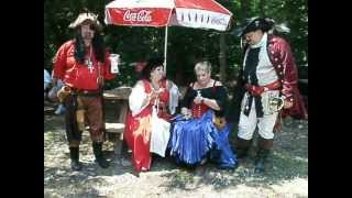 Pirate Fashions at TN Ren Fest Thumbnail