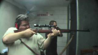 458 Winchester Mag