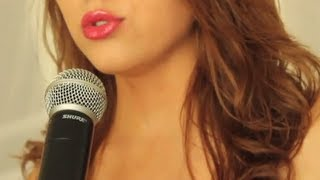 Proud Mary - Tina Turner (Cover by Rochelle Diamante)