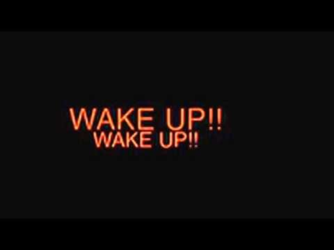 Suicide Silence Wake Up Lyrics