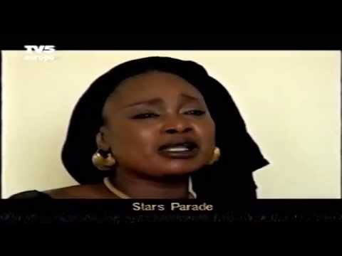 oumou sangaré interview (Stars Parade)
