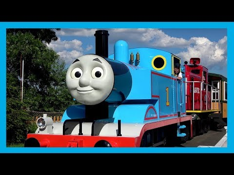 Thomas the Train Theme Song  Meet and Greet