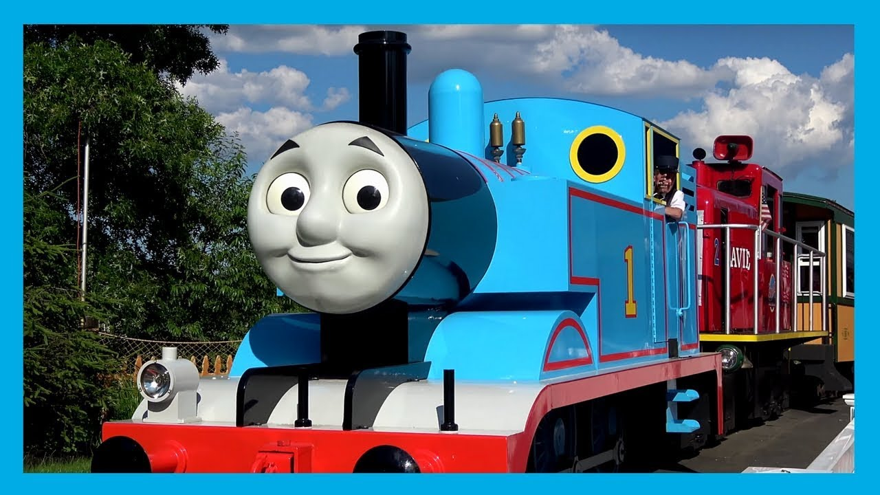 Thomas the train theme song meet and greet youtube thomas the train theme song meet and greet m4hsunfo