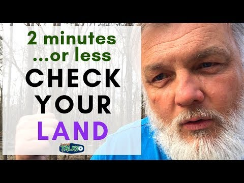 Prevent Trespassing & Other Rural Real Estate Problems